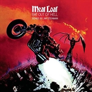 Bat Out Of Hell | Vinyl