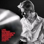 Live Nassau Coliseum 76   Vinyl