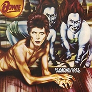 Diamond Dogs   Vinyl