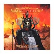Emperor Of Sand | CD