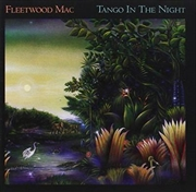 Tango In The Night (Expanded Edition) | CD