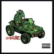 Gorillaz | Vinyl