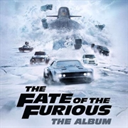 Fate Of The Furious, The: The Album