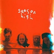 Season High | CD