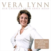 Her Greatest From Abbey Road | CD