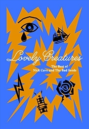 Lovely Creatures: The Best Of (1984 - 2014) | CD