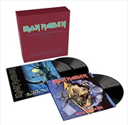 Complete Albums Collection 1990-2015 - Limited Edition Collector's Box | Vinyl