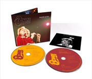Cracked Actor (Live Los Angeles 74) | CD