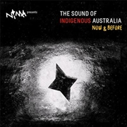 Sound Of Indigenous Australia   CD
