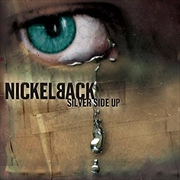 Silver Side Up | Vinyl