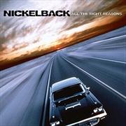 All The Right Reasons | Vinyl