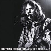 Original Release Series 8.5-12