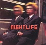 Nightlife: 2017 Remastered