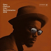 Gary Clark Jr Live: Vol 2 | Vinyl