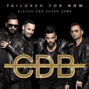 Tailored For Now: Eleven R&B Superjams | CD