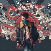 Last Young Renegade | CD
