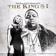 King & I | Vinyl