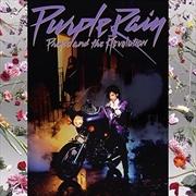 Purple Rain | Vinyl