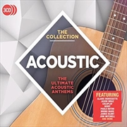Acoustic: The Collection | CD