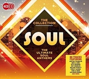 Soul: The Collection | CD
