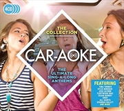 Car-Aoke: The Collection | CD