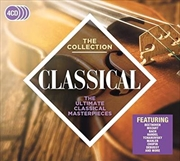 Classical: The Collection | CD
