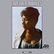 Aretha Arrives   Vinyl