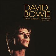 New Career In A New Town (1977-1982) | CD