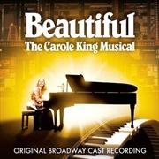 Beautiful: Carole King Musical | CD