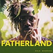 Fatherland | CD