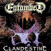 Clandestine | Vinyl