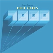 Blue Chips 7000 | CD