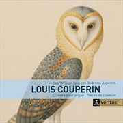 Couperin - Harpsichord And Organ Works