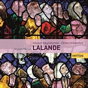 Lalande: De Profundis, Grands Motets | CD
