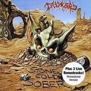 Stone Cold Sober | CD