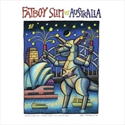 Fatboy Slim Vs Australia - Limited Edition Green And Gold Coloured Vinyl | Vinyl