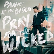 Pray For The Wicked | Vinyl