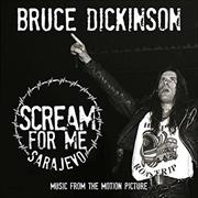 Scream For Me Sarajevo | CD