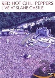 Live In Slane Castle | DVD