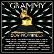 2017 Grammy Nominees | CD