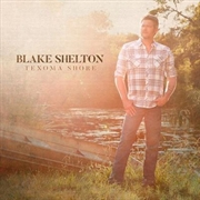 Texoma Shore | CD