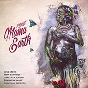 Project Mama Earth Ep | CD
