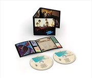Hotel California: 40th Anniversary Expanded Edition | CD