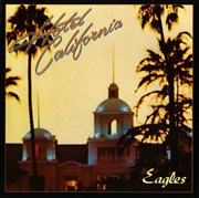 Hotel California: 40th Anniversary Edition | CD