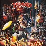 Chemical Invasion   CD