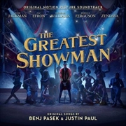 Greatest Showman | CD