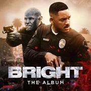 Bright | CD