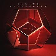 Asking Alexandria   CD