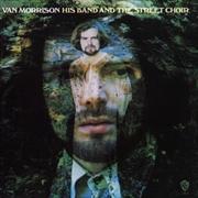 His Band & Street Choir   Vinyl