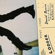 Lodger   Vinyl